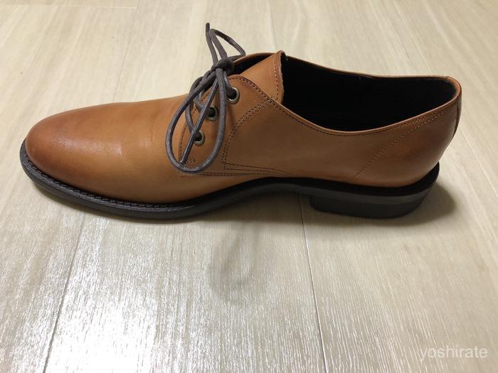 ARGIS(アルジス)の革靴