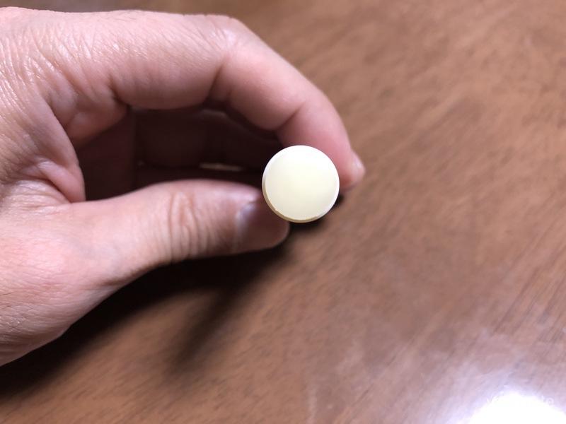 ロート製薬のメルティクリームリップ