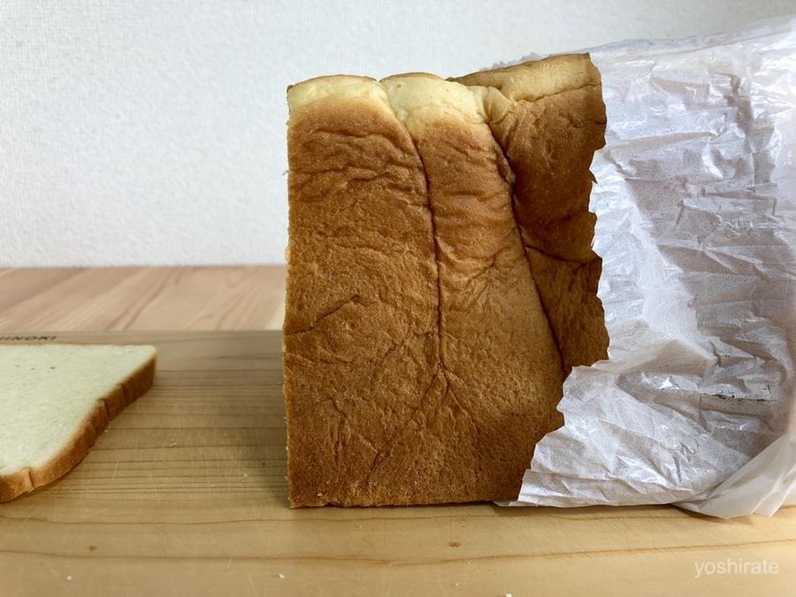 リョーユーパンの高級食パンの華