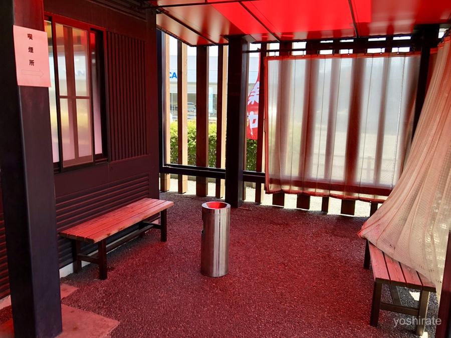 一風堂熊本十禅寺店